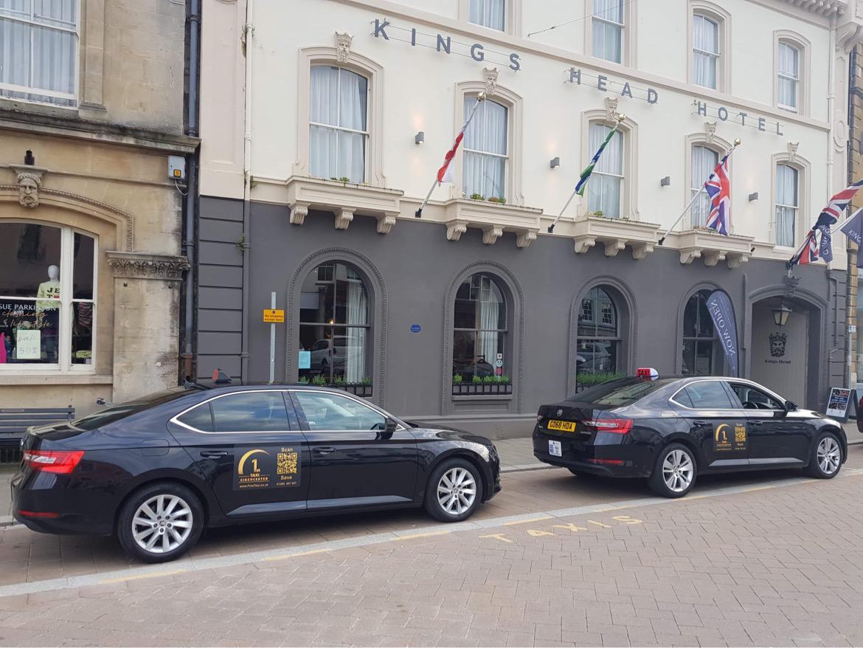 Cirencester Taxi